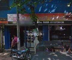 Shop Rent from Rajagiriya