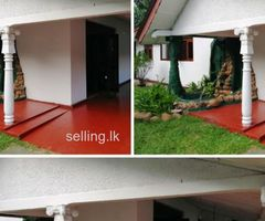 House For Rent in Athurugiriya