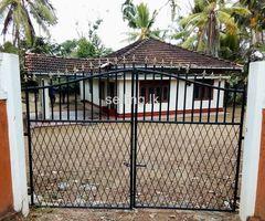 House For Rent in Samanabadda Hanwella