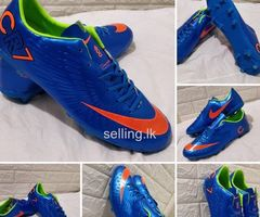 Cr7 Nike Football Boot Brandnew