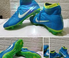 Nike Ankle Football Boot
