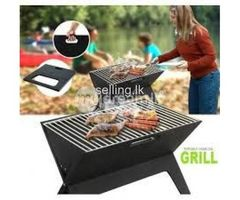 Bbq Machine Foldable