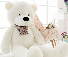 Teddy Bear 5ft Brandnew