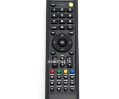 TV Remote Controller for all TVs