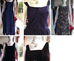 3 party frocks for 4000/-hot deal!
