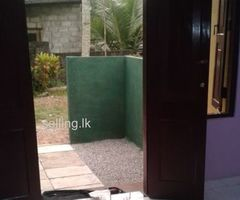 House for rent Mihindu Mawatha Malabe