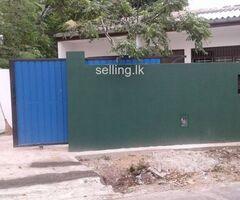 House for rent Mihindu Mawatha Malabe