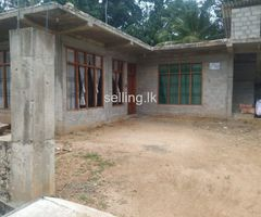 Newly built house for sale Pasyala