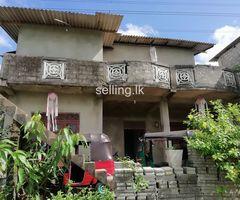 House for sale in Kolonnawa මුදල් හදිස්සියක්