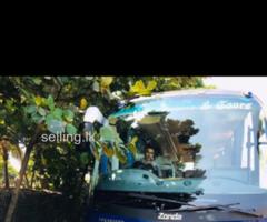 Micro zonda Bus