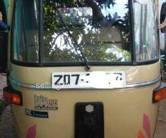 Three wheeler for sale 207-####