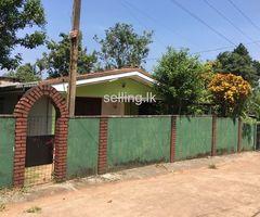 2 Story House for Sale in Gonahena (Kadawatha)