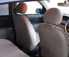 Toyota Passo 2005 Auto
