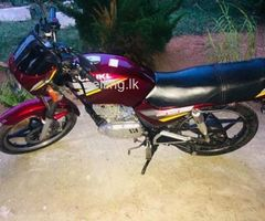 Suzuki GS125 1992 bike for sale