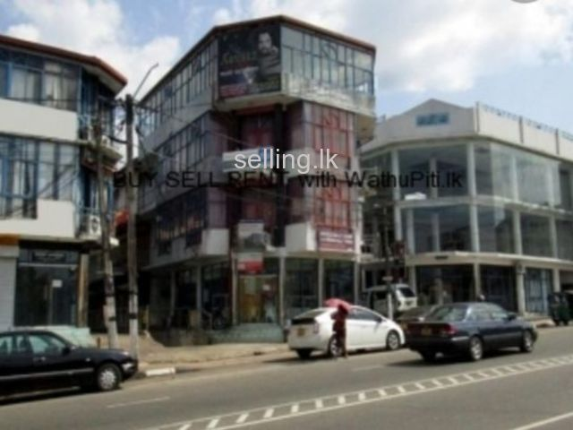 Shop for sale in Gampaha
