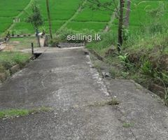 Land For sale in Galle Batuwanthudawa