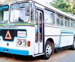 Ashok lelend bus 2010