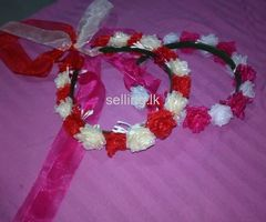 Libya hair accessories