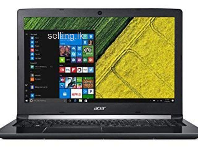Acer l5 / 4GB / 1TB