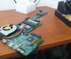 Laptop Repair kurunegala
