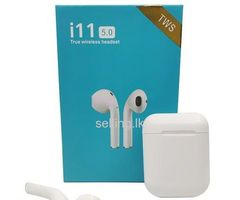 i11s Tws headset wireless Bluetooth