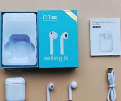 i11s Tws headset wireless Bluetooth
