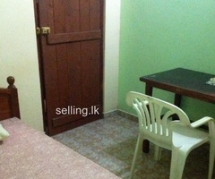 Room for rent  in kalutara