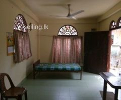Room & Annex for Rent@Kadawatha(working gentlemen)
