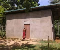 Valuable land for sale in Matara within 15min