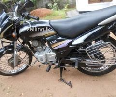 Bike for Sale Bajaj ct100