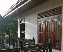 Brand New House for RENT Ja-Ela