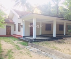 House For rent or to let in buttala