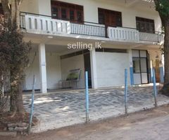 Stores space  available for long lease in Kandy Area