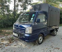 Suzuki Carry Truck For Sale