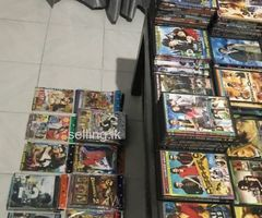 Used DVD Films for sale