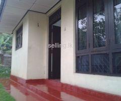 House for Sale in Gothatuwa, Angoda