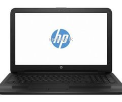 HP i3 7th Gen Laptop