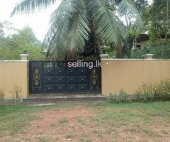 House for sale  moronthuduwa