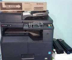 Full Option Japan Photocopy Machine