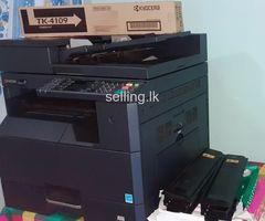 Full Option Japan Photocopy Machine