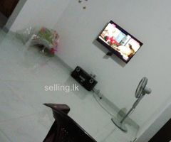 House rent in gampaha