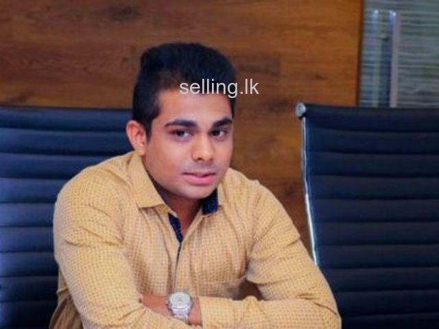 IELTS Certified Teacher from Colombo – Master Shehan Fernando