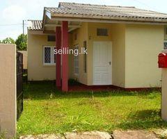 Athurugiriya Millennium City Zone 3 Heartland Home For