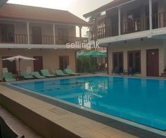 Negombo Hotel Sale opportunity
