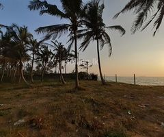 Beachfront For Sale Uswetakeiyawa (Wattala)