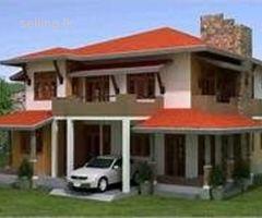 luxury house for sale - Homagama - Diyagama
