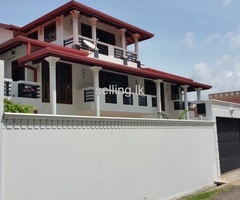 HOUSE FOR SALE MATTAKKULIYA COLOMBO 15