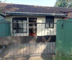 house sale in nittambuwa ranpokunagama