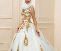 Bridal Wedding frocks