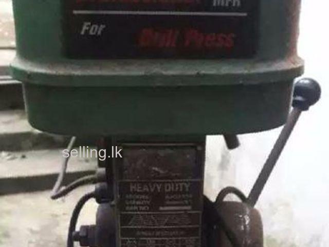 FHS professional drill press 16mm(5/8